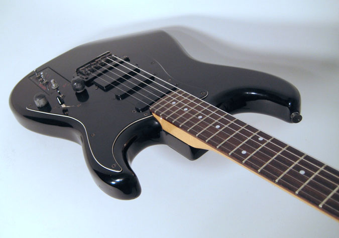 click here to get to more images: CASIO MG-510 6-string Electric MIDI SYNTH Guitar [GUITARSUSHI.COM - Bring your Rock'N ROAR!!]