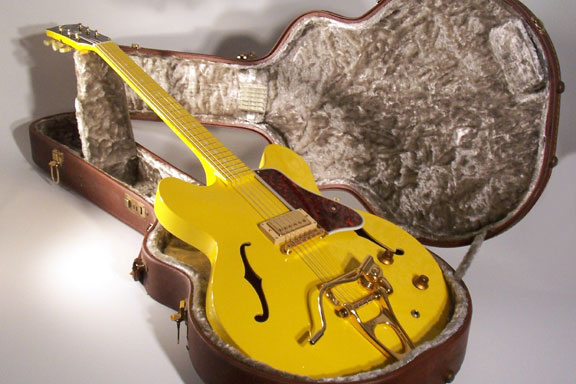 Orville by Gibson ES